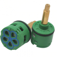 5 Way Diverter core for steam and shower cabins