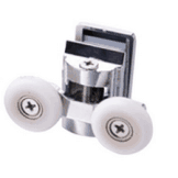 Shower Door Roller Model 020