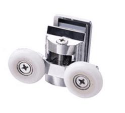 Shower Door Rollers & Wheels