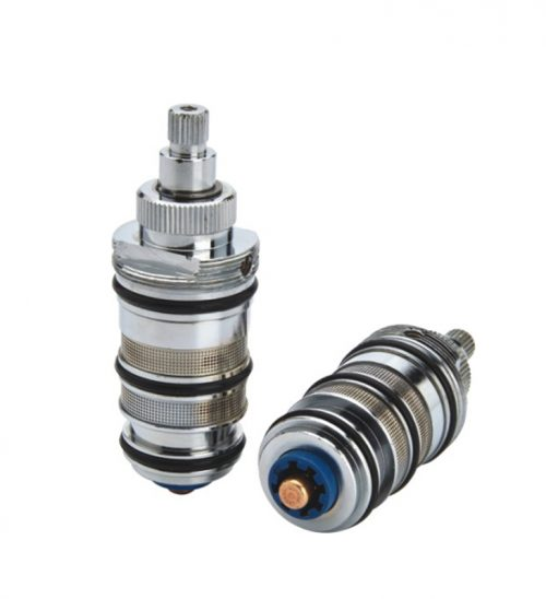 Type 8 Thermostatic Cartridge - Screw Fit