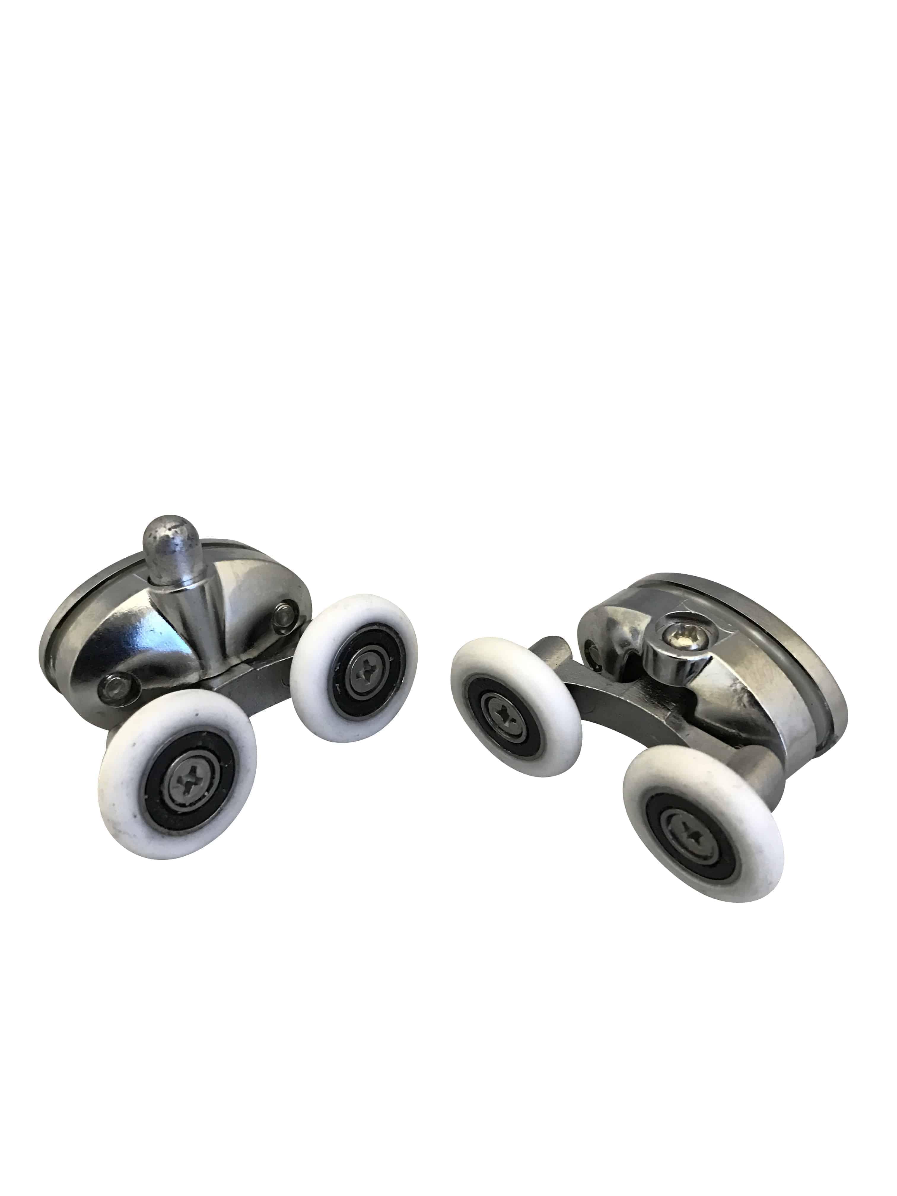 Shower Door Wheels Amp Rollers Model 077c Parts Amp Spares