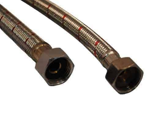 Braided Hose - 100cm