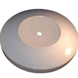Diffuser Light Ring Cover - 15cm Monsoon