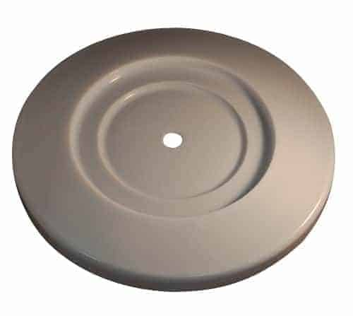 Monsoon Shower Head Diffuser Cover Size 25cm