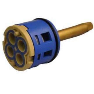 Diverter Core 4 Way Blue