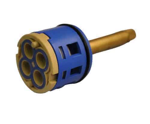 Diverter Core 4 Way Blue Shower Valve Parts Amp Spares
