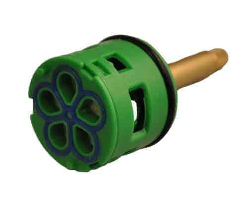 5 Way Diverter Core (Green) - Shower Valve