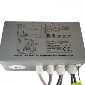 TR019 Electronics