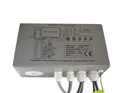 TR002Y-1 Electronics