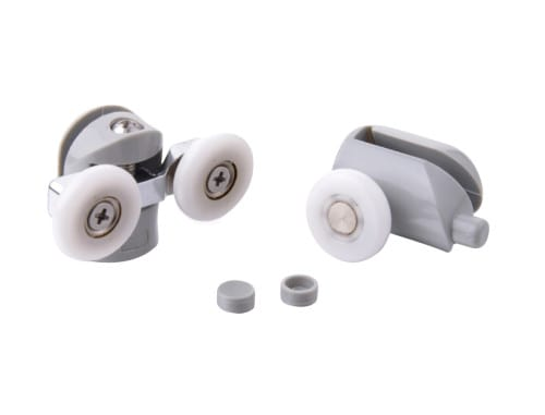 Shower Door Wheels Amp Rollers Model 002 Parts Amp Spares
