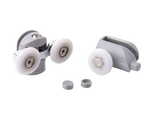 Shower Door Wheels U0026 Rollers Model 002