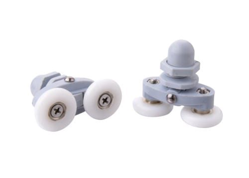 Shower Door Rollers Wheels Model 06
