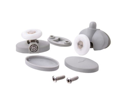 Shower Door Rollers & Wheels Model 056
