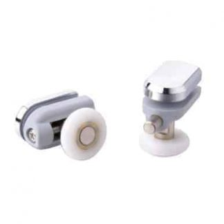Shower Cubicle Rollers & Wheels Model 094