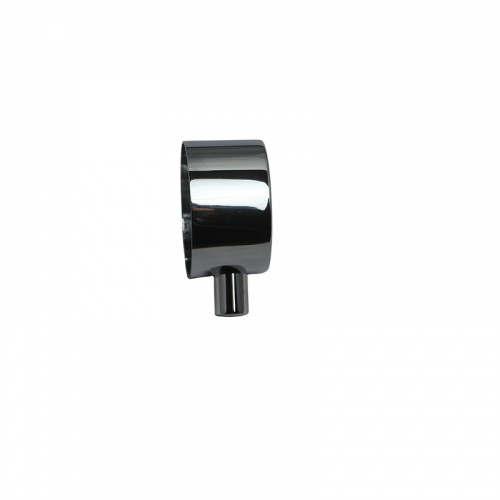 Non/Ogg Replacement Dial Knob for steam and Shower Cabin Side View