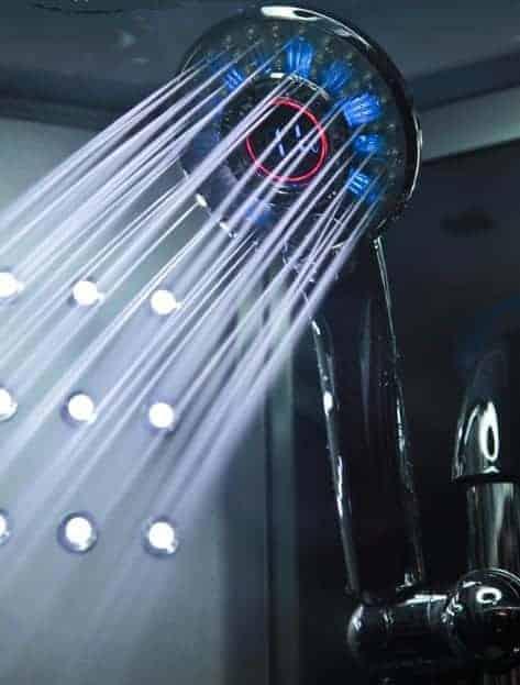 Shower Heads | Monsoon & Riser | Steam & Shower Parts & Spares