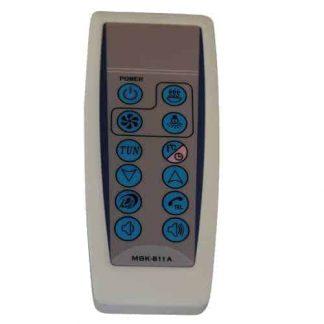 MBK811a Remote Control