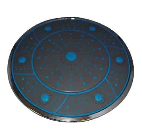 Monsoon Shower Head - 25cm