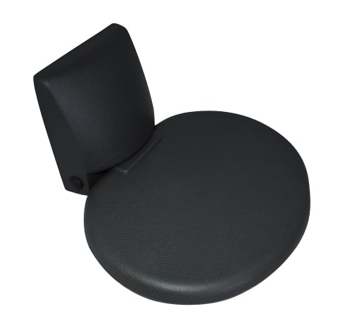Drop Down Shower Seat - Padded