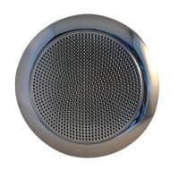 Shower Cabin Speaker Fan Cover