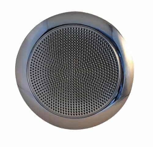Shower Cabin Speaker Fan Cover
