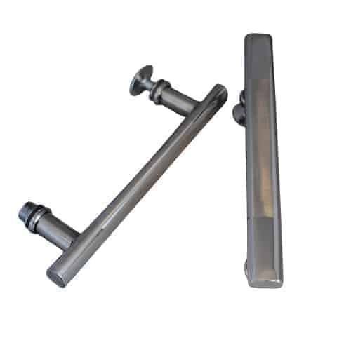Shower Door Handles Stainless Steel - Style 2