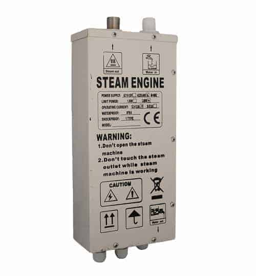 TR019 Steam Generator