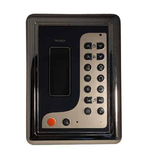 TR002Y-1 Control Pad