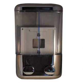 Soap Dispenser Shower Type In Chrome Finish