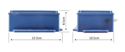 MK117 Electronics Dimensions 2