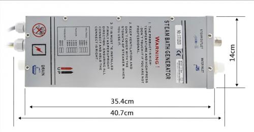Mk117 Slimline Steam Gen Schematics