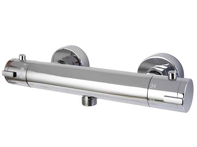 Simply Taps Shower Mixer Valve