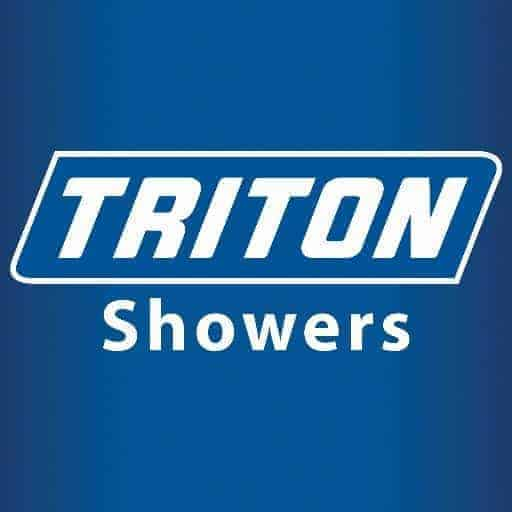 Triton Showers Logo
