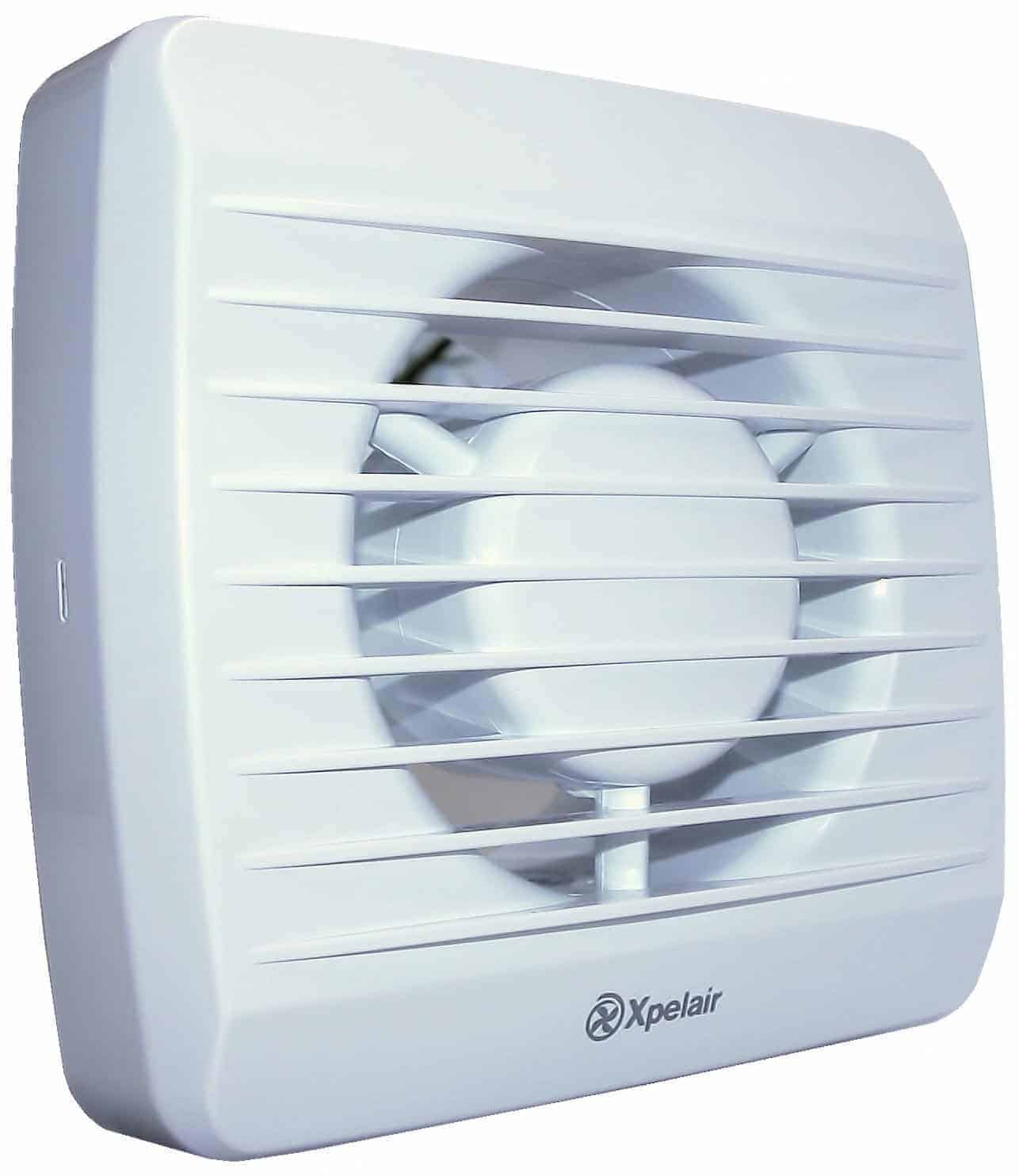 Bathroom exhaust fans ratings - With Timer Xpelair 4 Inch 100mm Timer Bathroom Fan