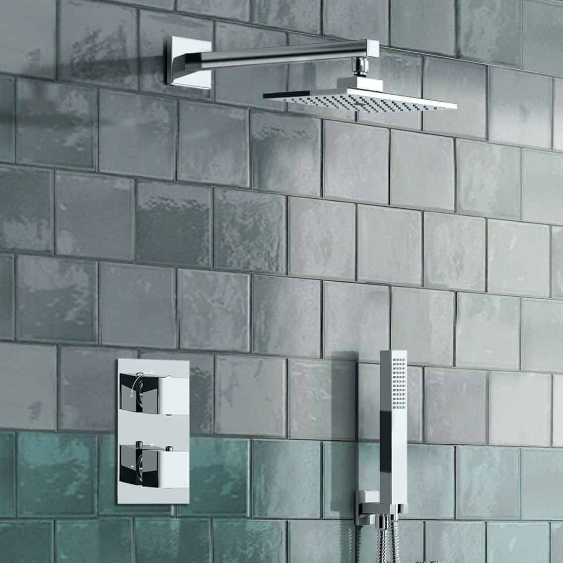 Discover The Best Mixer Shower Top 10 Mixer Valves