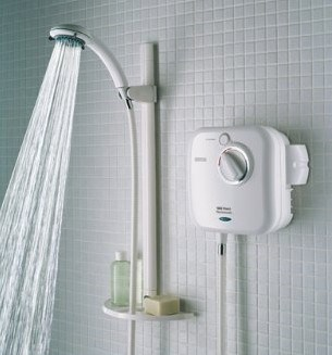 Best Thermostatic Electric Shower
