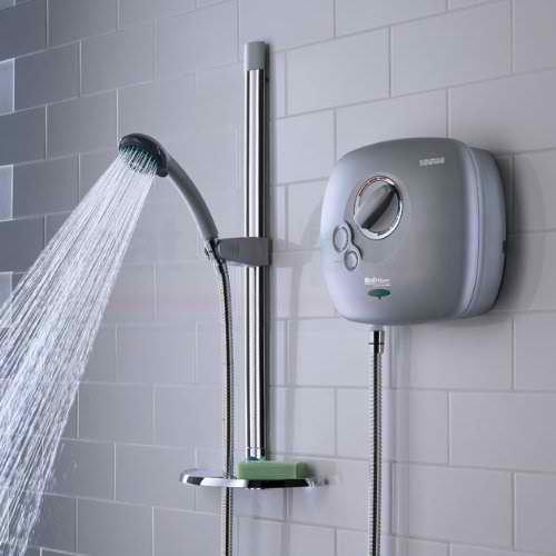 Bristan Hydropower Thermostatic Power Shower