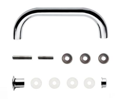 Steam Shower cabin Door handles style 3 fittings
