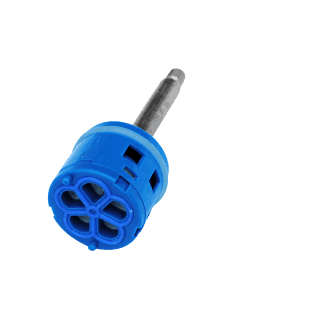 5 output diveter core blue