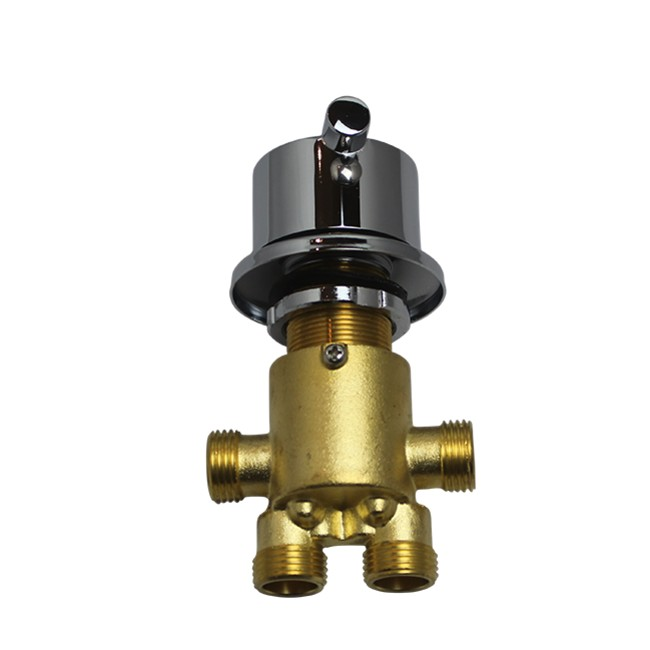 Whirlpool Mixer Valve (Single)