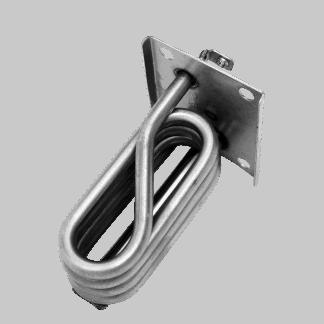 Heating Element for Steam Generator
