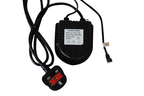 EI-BY AC Adapter for Shower Cabins.