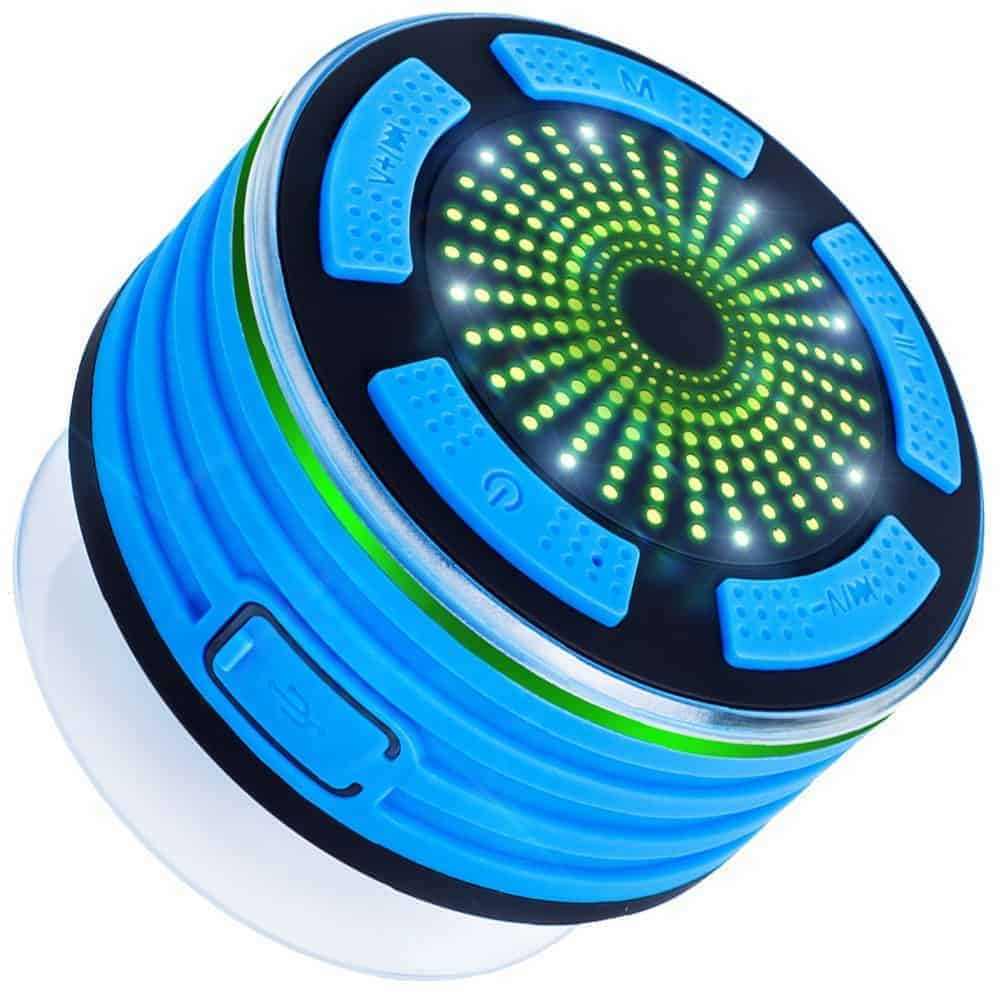 Bluetooth Shower Speaker Camera Class D Verst Rker Mit Bluetooth Trndlabs Bluetooth Key Finder Obd2 Bluetooth Youtube: Discover The Best Shower Radio Including UK DAB Reviews