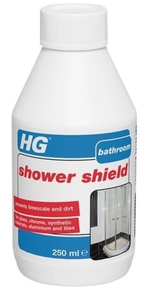 HG shower shield