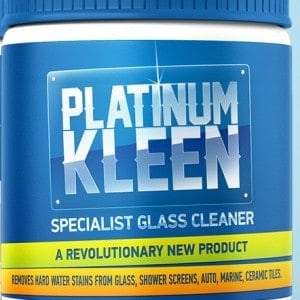 Platinum Glass Kleen