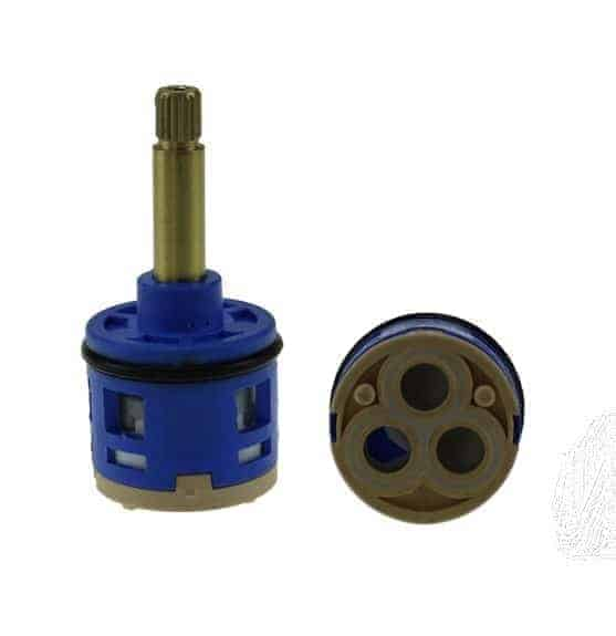 3 Output Diverter Blue zoom