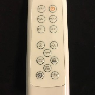 R07 Remote Control