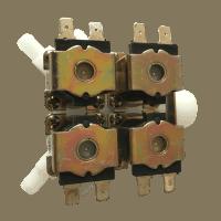 4 Output Valve Solenoid 3