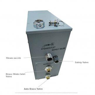 GS117 Steam Generator 1