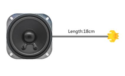 Steam and Shower Whirlpool Speaker